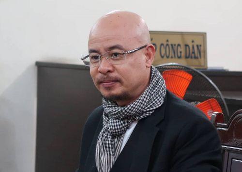 """""""Vua cà phê"""" Đặng Lê Nguyên Vũ đến tòa hòa giải ly hôn lần cuối - Ảnh 1"""