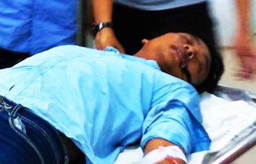 Vụ 3 người bị sát hại ở Tiền Giang: Nghi phạm uống 17 viên thuốc ngủ, nằm bờ sông chờ chết - Ảnh 1