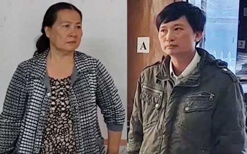 Khởi tố nguyên Chi cục trưởng Chi cục kiểm lâm tỉnh Phú Yên - Ảnh 1