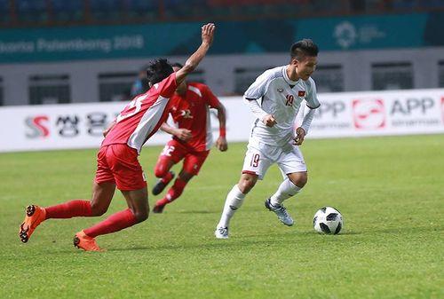 Olympic Việt Nam đánh bại Olympic Nepal 2-0 - Ảnh 1