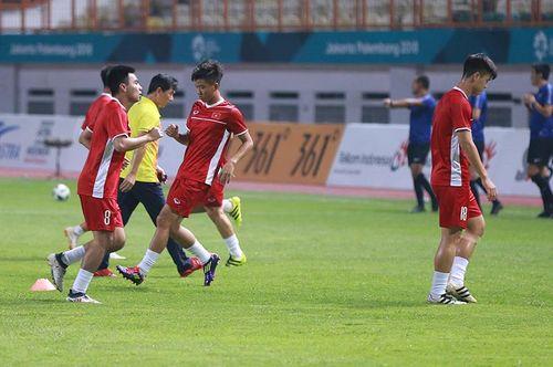 Olympic Việt Nam đánh bại Olympic Nepal 2-0 - Ảnh 3