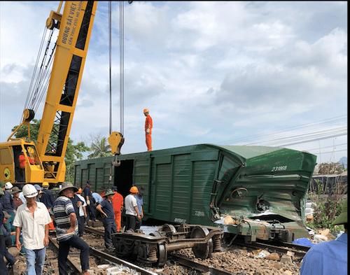Cục Phó cục Đường sắt Việt Nam sẽ bị xử lý ra sao khi bộ GTVT yêu cầu kiểm điểm lại? - Ảnh 1