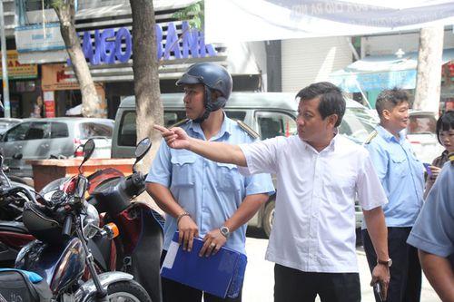Sở Nội vụ TP.HCM nói gì về việc ông Đoàn Ngọc Hải rút đơn xin từ chức? - Ảnh 1
