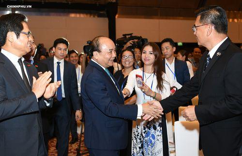 Thủ tướng: Việt Nam muốn là bạn của những người giỏi nhất - Ảnh 3