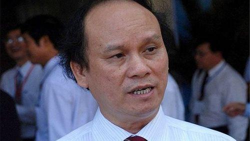 Đề nghị khai trừ Đảng nguyên Chủ tịch Đà Nẵng Trần Văn Minh - Ảnh 1