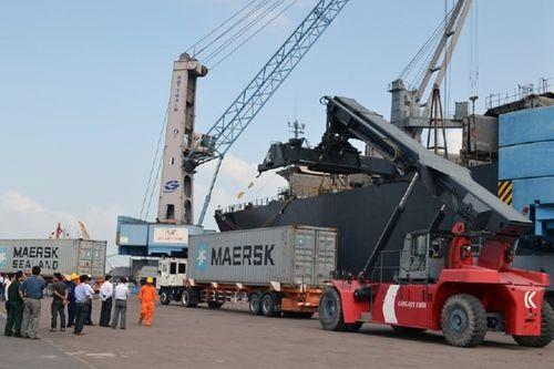Phó Thủ tướng yêu cầu thực hiện nghiêm kết luận về sai phạm tại cảng Quy Nhơn - Ảnh 1