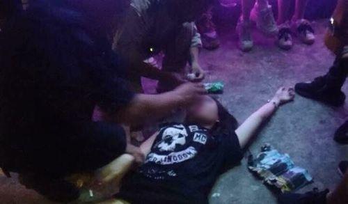 Vụ 7 người chết ở đêm nhạc hội Hồ Tây: Người thân nạn nhân quá sốc khi nhận tin - Ảnh 2