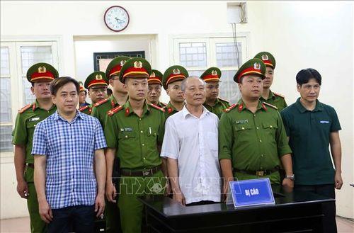 Khởi tố vụ án liên quan đến Vũ 'nhôm' xảy ra tại Thành phố Hồ Chí Minh - Ảnh 1