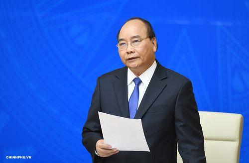 Thủ tướng: Phải có 'kỷ luật sắt' trong triển khai Chính phủ điện tử - Ảnh 1