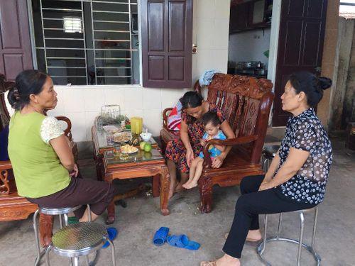 Vụ mẹ và con trai tử vong ở Đà Nẵng: Mẹ qua đời, con gái khóc đòi bố - Ảnh 2