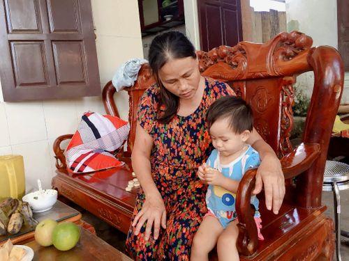 Vụ mẹ và con trai tử vong ở Đà Nẵng: Mẹ qua đời, con gái khóc đòi bố - Ảnh 3