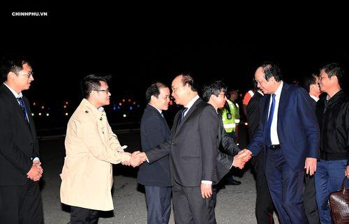 Thủ tướng đến New York tham dự phiên thảo luận chung Đại hội đồng LHQ - Ảnh 2