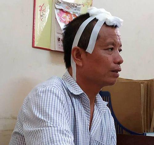 Vụ giết người ở Thái Nguyên: Con rể nghi phạm không hiểu vì sao bố gây án - Ảnh 2