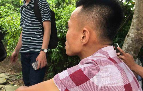 Vụ giết người ở Thái Nguyên: Con rể nghi phạm không hiểu vì sao bố gây án - Ảnh 1