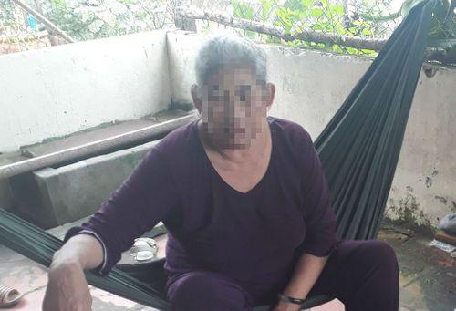 Mẹ của thiếu niên hiếp dâm bé gái 8 tuổi ngất xỉu, phải nhập viện cấp cứu - Ảnh 3