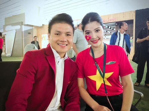 Tiết lộ thú vị trên chuyến chuyên cơ chở đội tuyển Olympic Việt Nam về nước - Ảnh 4