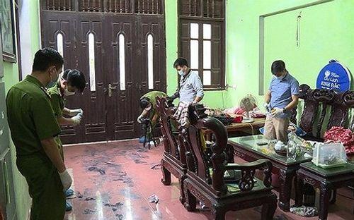 Tình tiết phá án bất ngờ vụ 2 vợ chồng bị sát hại ở Hưng Yên - Ảnh 1