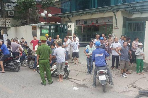 Tin tức thời sự 24h mới nhất ngày 9/9/2018: Hà Nội rung lắc vì động đất mạnh ở Trung Quốc - Ảnh 1