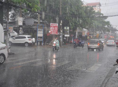 Dự báo thời tiết ngày 9/9: Gió mùa Đông Bắc gây mưa lớn ở Nghệ An - Quảng Bình - Ảnh 1