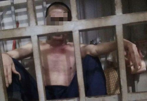 """Vụ chồng bị nhốt trong """"chuồng cọp"""" hơn 3 năm: Trần tình bất ngờ của người vợ? - Ảnh 1"""