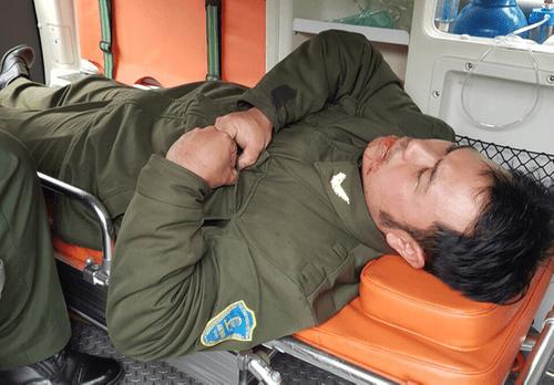 Tin tức thời sự 24h mới nhất ngày 12/1/2019: Nhân viên an ninh sân bay Nội Bài bị cò mồi taxi đánh gãy 4 răng - Ảnh 1
