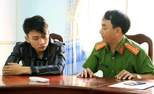 Thanh niên 19 tuổi đâm chết chú họ vì mâu thuẫn từ việc nợ 300 nghìn đồng - Ảnh 1