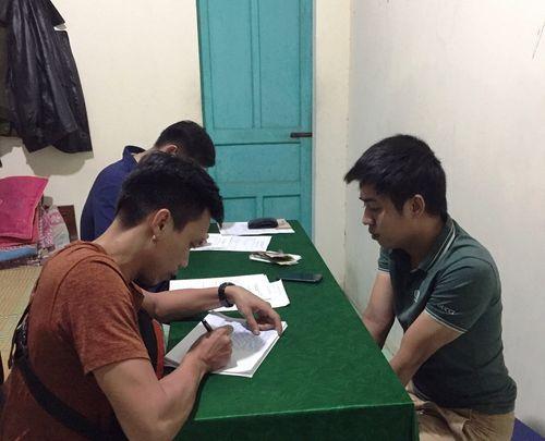 Nghi phạm 9X dùng mìn, súng giả cướp tiền ở Đà Nẵng: Nghiện ma túy lẫn game cá cược - Ảnh 1