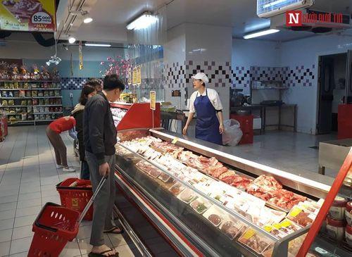 """Cận Tết Nguyên đán 2019 thịt lợn, thịt gà """"rủ nhau"""" tăng giá - Ảnh 1"""
