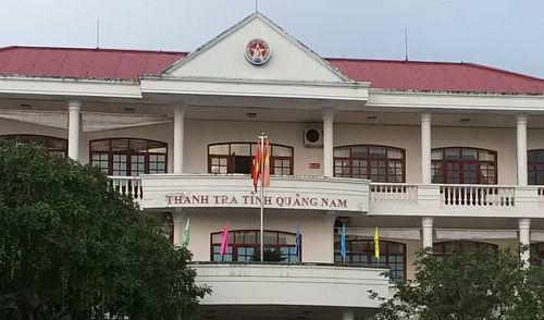 Vụ Phó Chánh Thanh tra tỉnh Quảng Nam tử vong bất thường: Kết quả khám nghiệm tử thi - Ảnh 1