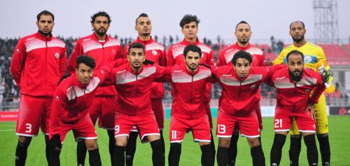"""Dù thắng hay thua, nên giành sự tôn trọng cho các """"chiến binh"""" Yemen - Ảnh 1"""
