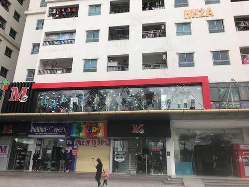 Vụ cô gái trẻ bị hành hung ở khu HH Linh Đàm: Rùng mình lời kể của nhân chứng - Ảnh 2