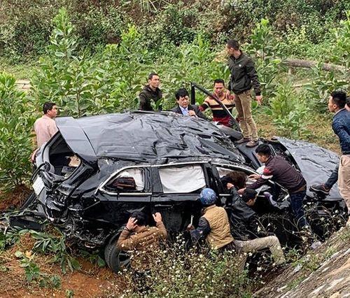 Tai nạn giao thông ở Bắc Kạn: Nữ tài xế vượt 50km chở nạn nhân đi cấp cứu - Ảnh 1