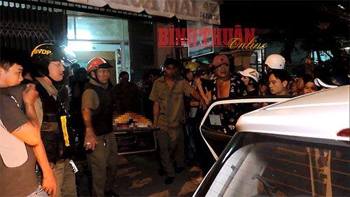 Cái chết bí ẩn của nữ chủ tiệm hớt tóc ở Bình Thuận - Ảnh 2