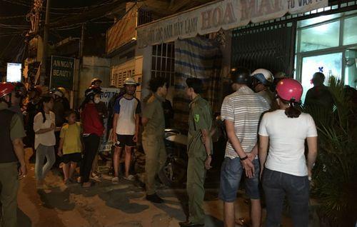 Cái chết bí ẩn của nữ chủ tiệm hớt tóc ở Bình Thuận - Ảnh 1