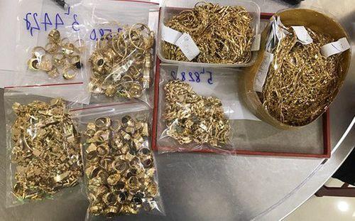 Vụ trộm 430 lượng vàng: Chủ tiệm vàng tiết lộ sốc về nghi phạm - Ảnh 1