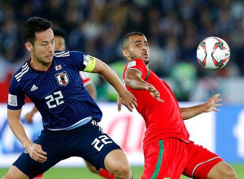 Asian Cup 2019: Đội trưởng tuyển Nhật Bản nói gì về đối thủ Việt Nam - Ảnh 1