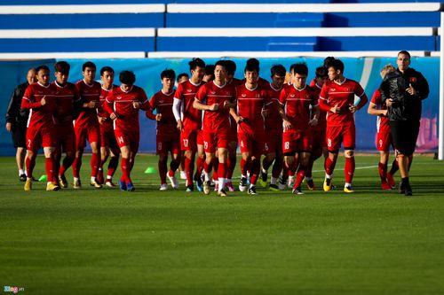 HLV Park Hang seo khẳng định sẽ tìm ra điểm yếu và đánh bại Nhật Bản - Ảnh 2