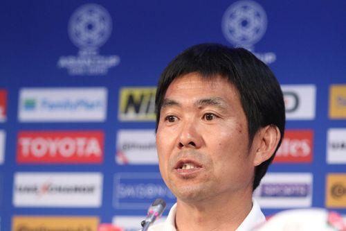 """Asian Cup 2019: HLV Nhật Bản đánh giá Việt Nam chơi giống """"bại tướng"""" Ả rập Saudi - Ảnh 1"""