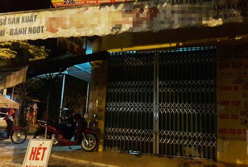 Hơn 25 người nhập viện sau khi ăn bánh mỳ tại Đà Nẵng - Ảnh 1
