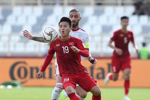 Quang Hải, Văn Hậu lọt top 5 cầu thủ U21 tỏa sáng ở Asian Cup 2019 - Ảnh 2