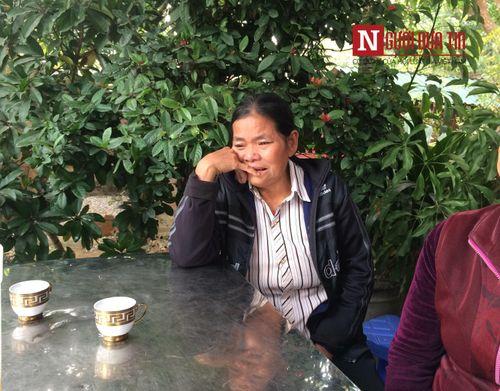 Vụ tài xế tử vong nghi bị cứa cổ ở Hà Nội: Xót xa hoàn cảnh éo le của nạn nhân - Ảnh 1