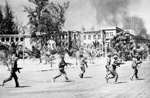 Sư đoàn 330: 21 ngày đêm phản công tiêu diệt quân xâm lược, bảo vệ biên giới Tây Nam - Ảnh 1