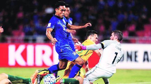 Lịch thi đấu Asian Cup 2019 hôm nay ngày 6/1: Thái Lan vs Ấn Độ - Ảnh 1