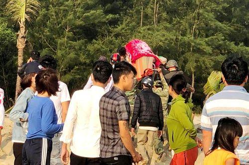 Tìm thấy 6 thi thể học sinh đuối nước ở Quảng Nam - Ảnh 1
