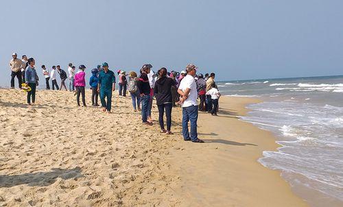 Tìm thấy 6 thi thể học sinh đuối nước ở Quảng Nam - Ảnh 2