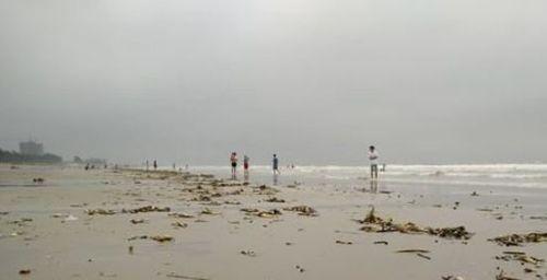 Tin tức thời sự 24h mới nhất ngày 15/2/2019: Thi thể nam giới dạt vào bờ biển Thanh Hóa - Ảnh 3