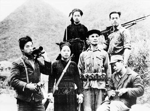 Chiến đấu bảo vệ biên giới phía Bắc Tổ quốc 1979: Thắng lợi và bài học lịch sử  - Ảnh 4