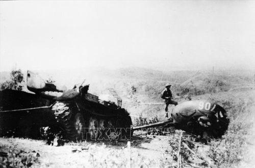 Chiến đấu bảo vệ biên giới phía Bắc Tổ quốc 1979: Thắng lợi và bài học lịch sử  - Ảnh 5