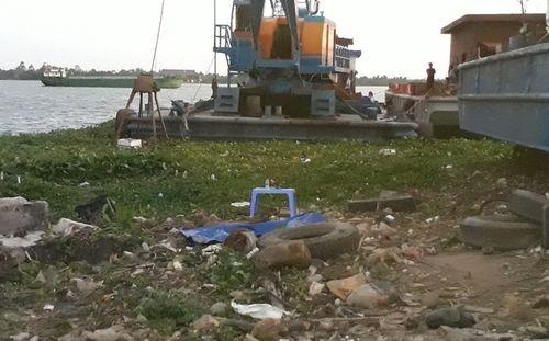 Tin tức thời sự 24h mới nhất ngày 16/2/2019: Phát hiện xác chết nữ loã thể bên bờ sông Tiền - Ảnh 1