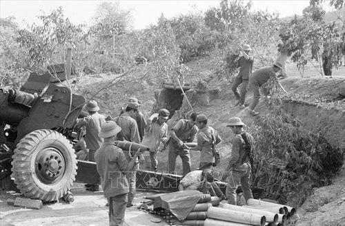 Sự thật lịch sử và tính chính nghĩa của cuộc chiến đấu bảo vệ biên giới phía Bắc - Ảnh 1